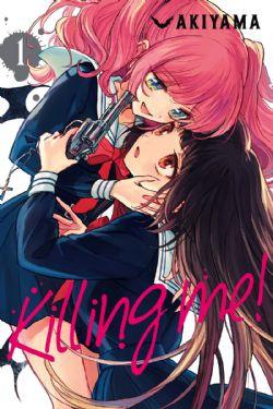 KILLING ME! -  (ENGLISH V.) 01