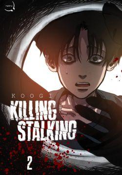 KILLING STALKING -  (FRENCH V.) 02