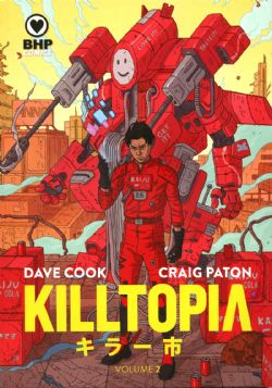 KILLTOPIA -  TP 02