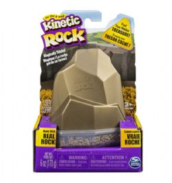 KINETIC ROCK -  GOLD (6OZ)
