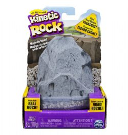 KINETIC ROCK -  GREY (6OZ)