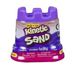KINETIC SAND -  PINK (4.5OZ)