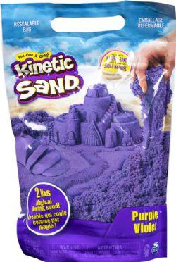 KINETIC SAND -  PURPLE (2 LBS)