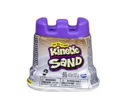 KINETIC SAND -  WHITE (4.5OZ)