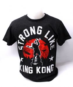 KING KONG -