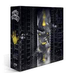KING OF TOKYO -  DARK EDITION (FRENCH)