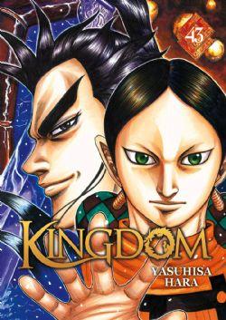 KINGDOM -  (FRENCH V.) 43