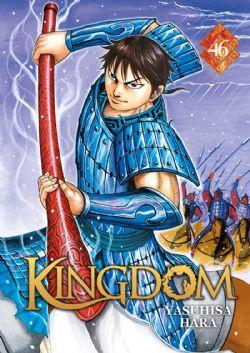 KINGDOM -  (FRENCH V.) 46