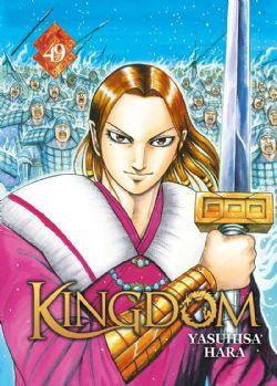 KINGDOM -  (FRENCH V.) 49