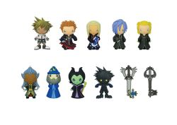 KINGDOM HEARTS -  MYSTERY KEYRING 02