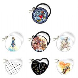 KINGDOM HEARTS -  SLIDE MIRROR COLLECTION