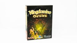 KINGDOMINO -  ORIGINS (MULTILINGUAL)