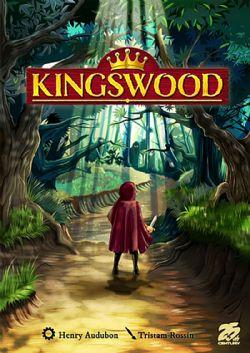 KINGSWOOD (ENGLISH)