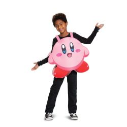 KIRBY -  KIRBY CLASSIC (KID - FITS UP TO SIZE 6)
