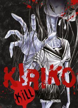 KIRIKO KILL -  (FRENCH V.)