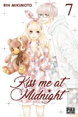 KISS ME AT MIDNIGHT -  (FRENCH V.) 07