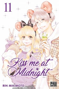 KISS ME AT MIDNIGHT -  (FRENCH V.) 11