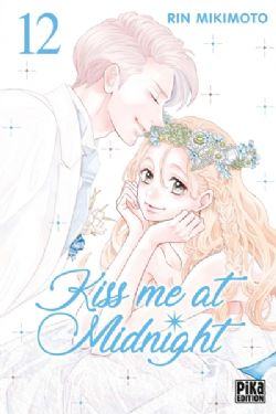 KISS ME AT MIDNIGHT -  (FRENCH V.) 12
