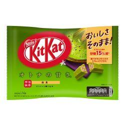 KIT KAT -  GREEN TEA (139 G)