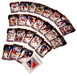 KITCHENER RANGERS -  (23 CARDS) -  2015-16