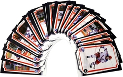 KITCHENER RANGERS -  (25 CARDS) -  2012-13