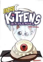 KITTENS IN A BLENDER -  MORE KITTENS IN A BLENDER (ENGLISH)