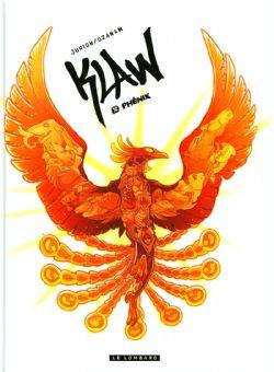 KLAW -  PHÉNIX 12