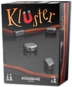 KLUSTER (MULTILINGUAL)