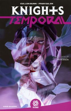 KNIGHTS TEMPORAL -  KNIGHTS TEMPORAL TP 01