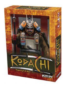 KODACHI (ENGLISH)