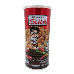 KOH-KAE -  PEANUTS WITH THAI TOM YUM SPICY FLAVOUR COATED (230 G)