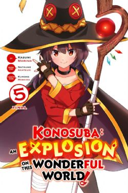 KONOSUBA -  (ENGLISH V.) -  AN EXPLOSION ON THIS WONDERFUL WORLD! 05