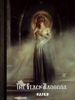 KULT: DIVINITY LOST -  THE BLACK MADINNA (ENGLISH)