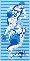 KUROKO'S BASKETBALL -