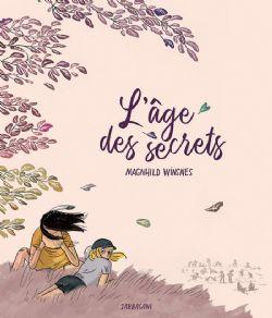 L'ÂGE DES SECRETS