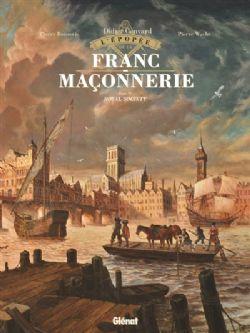 L'ÉPOPÉE DE LA FRANC-MAÇONNERIE -  ROYAL SOCIETY 04