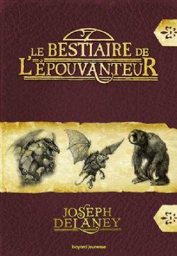 L'ÉPOUVANTEUR -  LE BESTIAIRE DE L'EPOUVANTEUR (POCKET FORMAT) SC