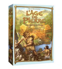 L'AGE DE PIERRE UN AVENIR RADIEUX -  BASE GAME (FRENCH)