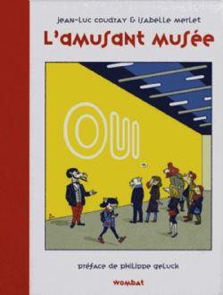 L'AMUSANT MUSÉE OU LE JEU DE L'ART
