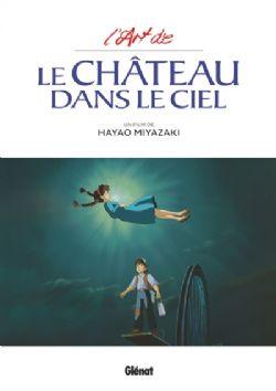 L'ART DE : LE CHÂTEAU DANS LE CIEL