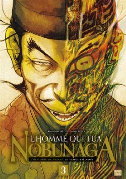 L'HOMME QUI TUA NOBUNAGA -  (FRENCH V.) 03