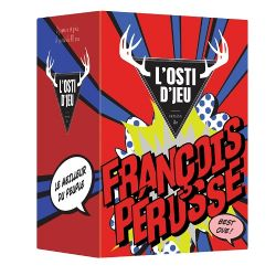 L'OSTI D'JEU -  EXTENSION FRANCOIS PÉRUSSE (FRENCH)