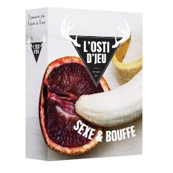 L'OSTI D'JEU -  SEXE & BOUFFE (FRENCH)