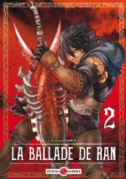LA BALLADE DE RAN -  (FRENCH V.) 02