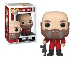 LA CASA DE PAPEL -  POP! VINYL FIGURE OF HELSINKI (4 INCH) 913
