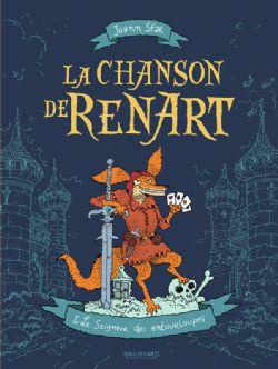 LA CHANSON DE RENART -  LE SEIGNEUR DES ENTOURLOUPES 01