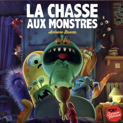 LA CHASSE AUX MONSTRES (FRENCH)