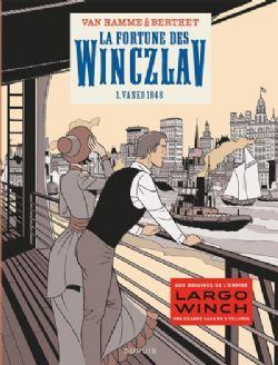LA FORTUNE DES WINCZLAV -  VANKO 1848 01