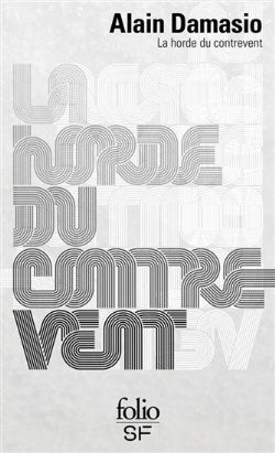 LA HORDE DU CONTREVENT (EDITION 2021) (POCKET FORMAT) (SOFT COVER)