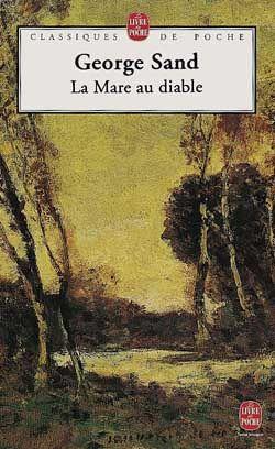 LA MARE AU DIABLE (POCKET FORMAT) SC